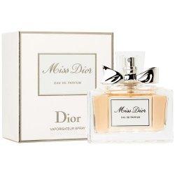 Christian Dior Miss Dior50ml EDP perfume spray for womenMiss Dior custodisce nel suo cuore una vera ricchezza, propone